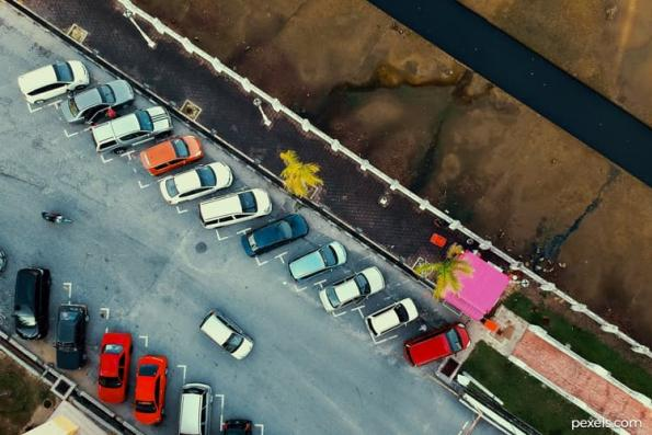 No more parking fees on weekends, public holidays in Melaka