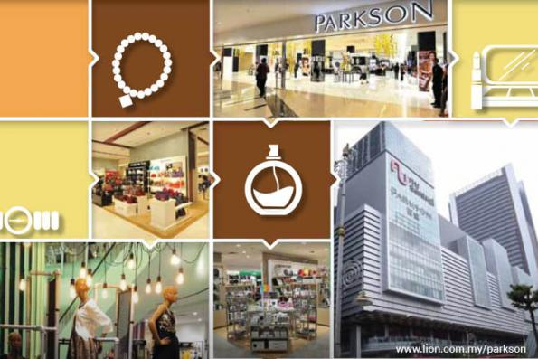 Parkson's buy of property in Wuxi will cut rental hike risks