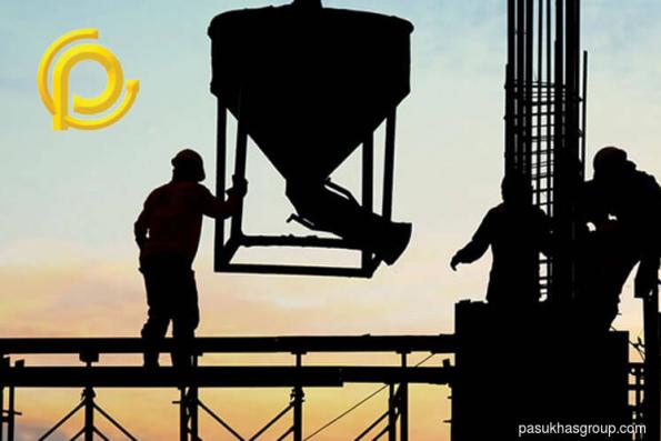 Pasukhas up 4.54% on bagging RM20.44 million contract