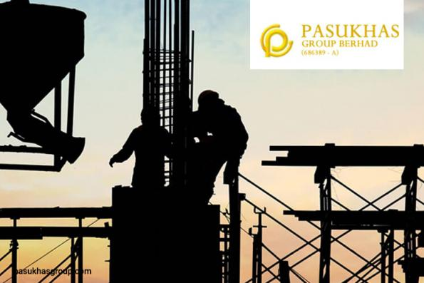 Pasukhas shares rise 12%, but uptrend may be temporary