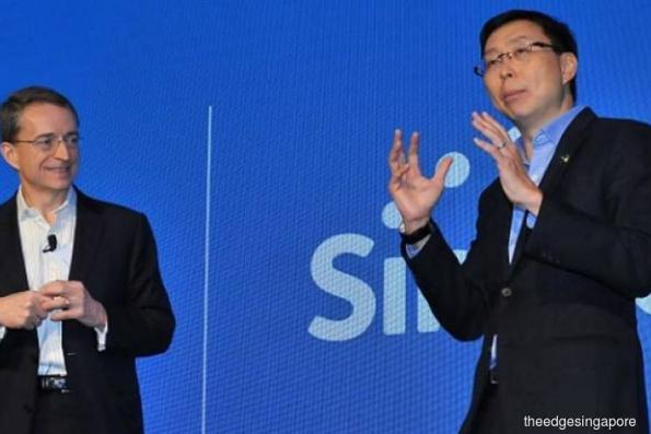 Singtel to jointly set up 'virtual sandboxes' with VMWare for enterprise cloud solutions