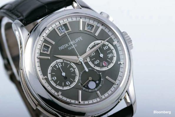 Watches & Gadgets: Vladimir Putin's US$1m watch coming to auction