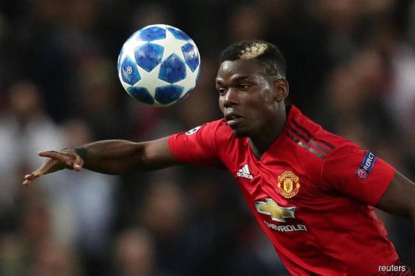 Tepid Man United held to goalless draw by Valencia