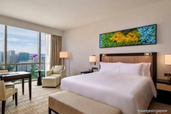 Pavilion Hotel KL managed by Banyan Tree to open on Friday