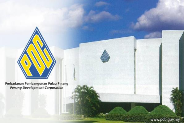 PDC makes RFP for Batu Kawan theme park — again
