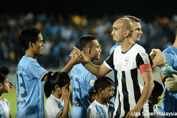British daily says Penang player deserves FIFA award over banana free kick
