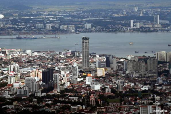 Uncertainty hangs over Penang tunnel construction