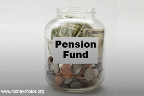 Pension funds switch to non-traditional investments