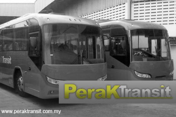 Perak Transit up 30% on Bursa ACE Market