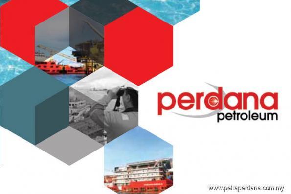 Perdana Petroleum与达洋签署4合约