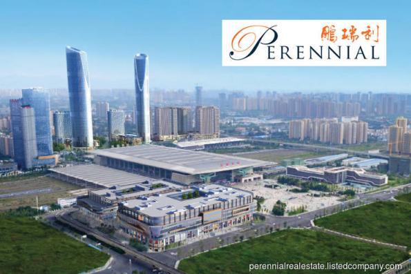 Perennial, Shun Tak in JV to invest in healthcare in China