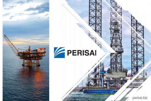 Perisai now demands Emas Offshore to sell stake in subsidiary for US$1