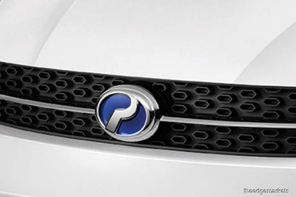 Perodua keeps sales target despite 3Q dip