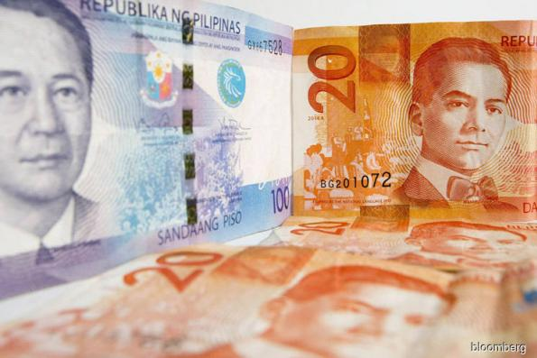 In a good year for Asia currencies, Philippine Peso is unloved