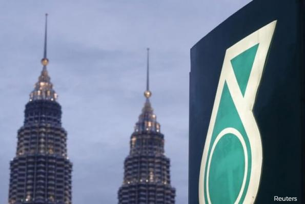 Petronas is said to seek exit from Iraq's Majnoon oil field