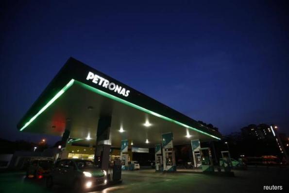 PetDag's 4Q profit plunges 83% on lower petroleum prices