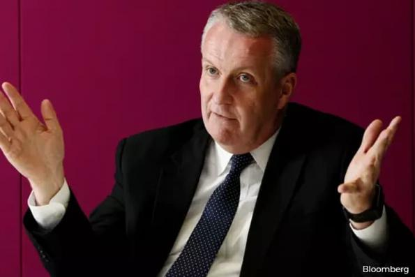 Bellew: Aircraft purchase was Malaysia Airlines' decision, not Najib's