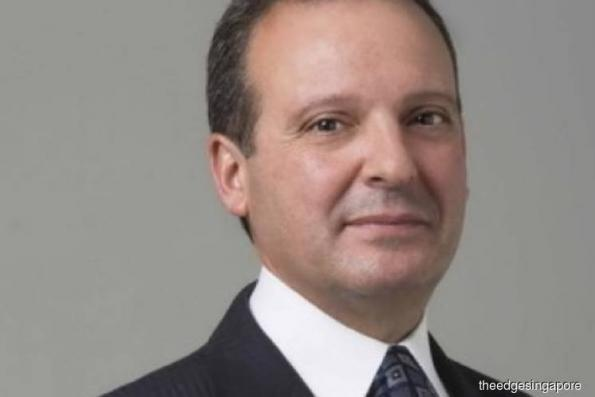 StarHub appoints former senior executive Peter Kaliaropoulos as new CEO