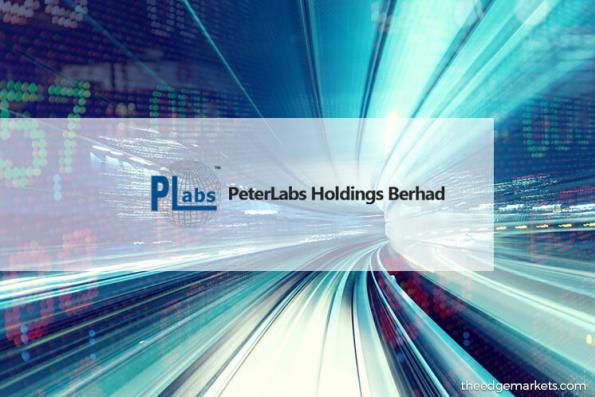 Stock With Momentum: PeterLabs Holdings