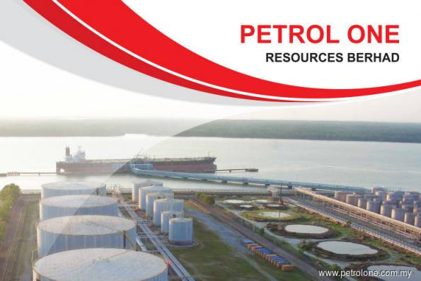 Petrol One appeals against delisting decision