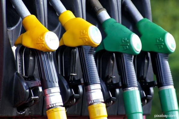 RON95, RON97 fuel prices to go up 4 sen a litre for the week of Feb 9-15