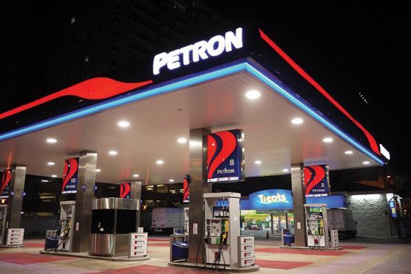 财政部:Petron非官车唯一燃油供应商