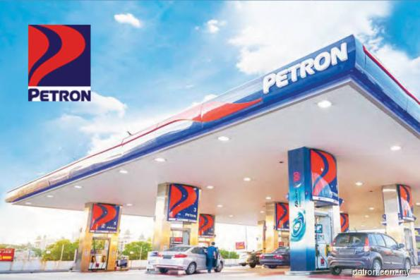 Discussions about Petron's appointment started under previous govt -- MoF