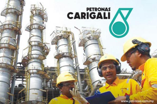 Petronas Carigali among 12 qualified for Brazil pre-salt rounds – report