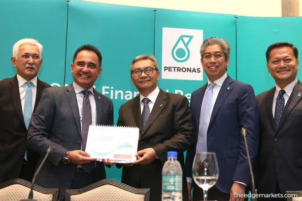 Petronas to pay govt RM24b dividends for 2018, 50% more than 2017