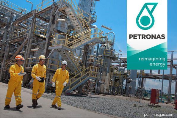 PetGas 2Q earnings up 20%; group declares 16 sen dividend