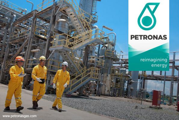Petronas gas price revision only applicable to home delivery services
