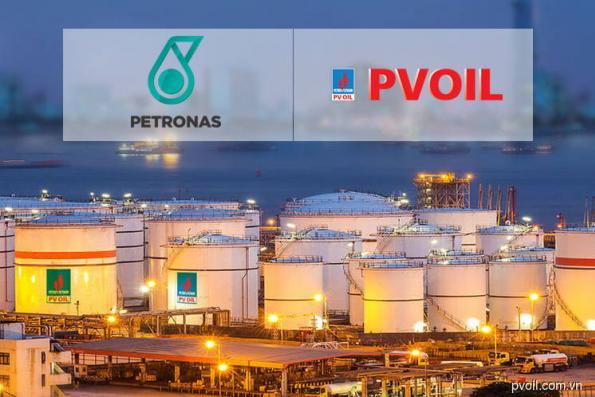 Petronas, PetroVietnam sign gas deal