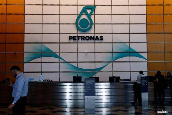 Petronas-Saudi RAPID refinery to receive first oil cargo by end-Sept