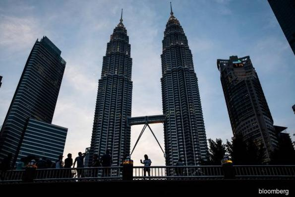 Petronas to explore for new O&G reserves — ministry