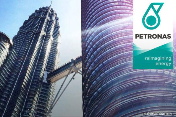 Moody's changes Petronas' outlook to negative from stable