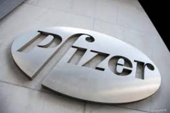 Pfizer replaces long-time CEO Read with veteran Bourla