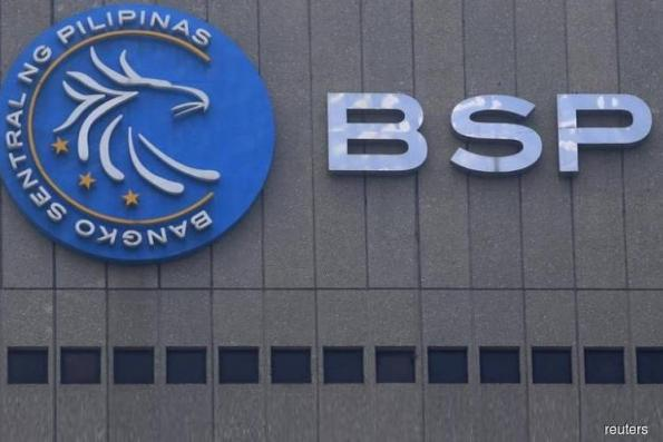 Philippine c.bank raises benchmark rates by 25 bps