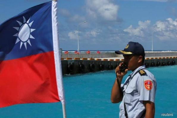 China unhappy as Philippines signs investment deal with Taiwan