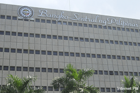Philippine c.bank seen on hold, but may strike hawkish tone