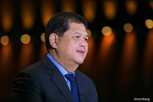 Philippine central bank governor sees no need to tighten now