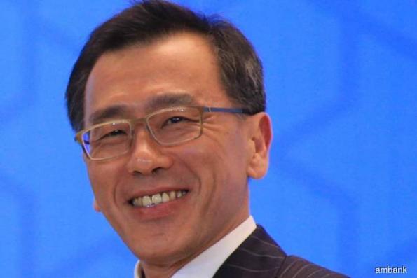 Seohan Soo担任大马投行CEO 证实《The Edge》报导