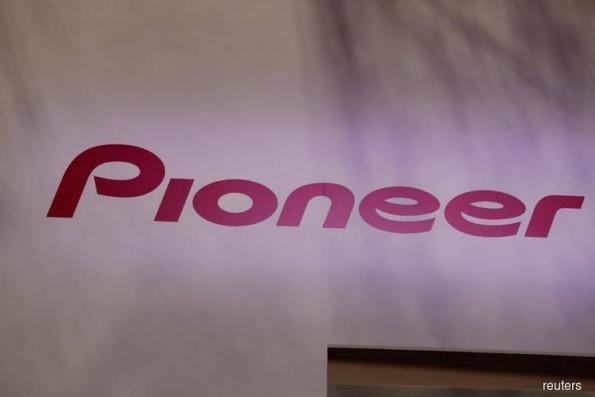 Ailing Pioneer to get a ¥60b bailout from Baring
