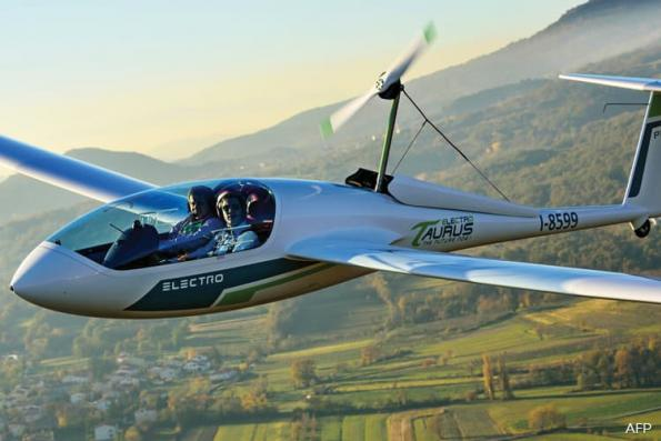 Norway looks to electric planes