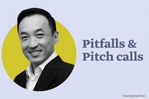 Pitfalls & Pitch calls: Boldness amid the unfolding drama