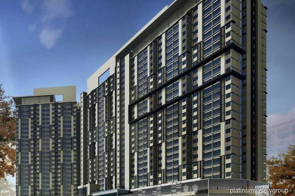 Platinum Victory plans two condominium launches in 1H2019