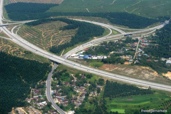 Newsbreak: Government may expropriate selected highways