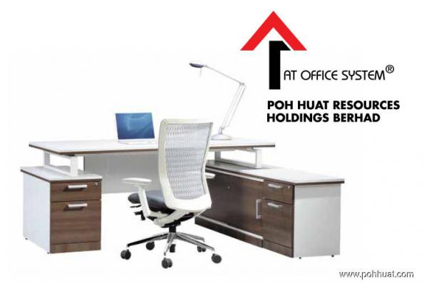 Resilient furniture product demand expected for Poh Huat