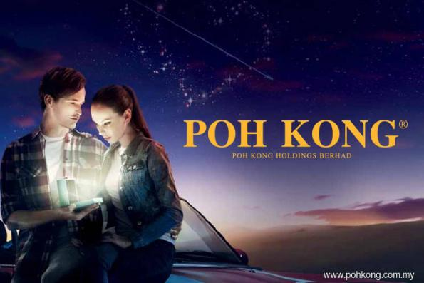 Poh Kong's earnings tripled in 1Q on higher demand