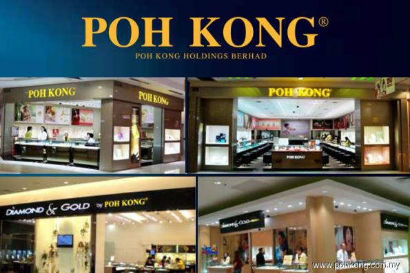 Higher gold prices to boost Poh Kong's profit in FY19