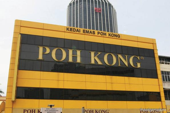 Poh Kong's earnings tripled in 1QFY18 on higher demand